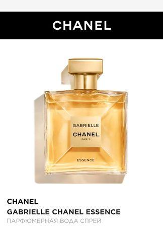 Парфюмированная парфюмерная вода духи GABRIELLE CHANEL ESSENCE, 50 мл