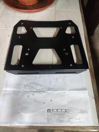 Base top case KTM 1290