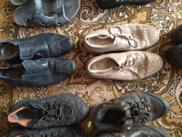 Продам недорого обувь,одежду