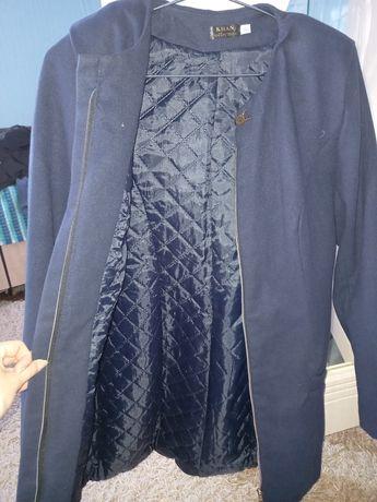 Продам пальто одягнуте один раз
