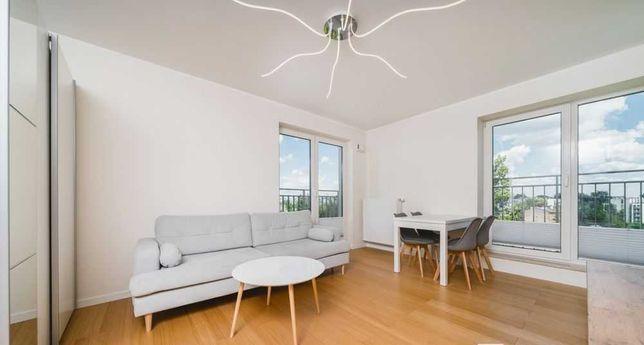 Apartament Konopnicka City Center, 64 m2, 2 pok.