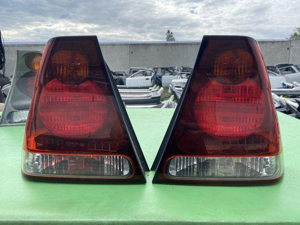 Стопи Стопы БМВ Е46 Compact Компакт Хетчбек Фонари Задние Шрот