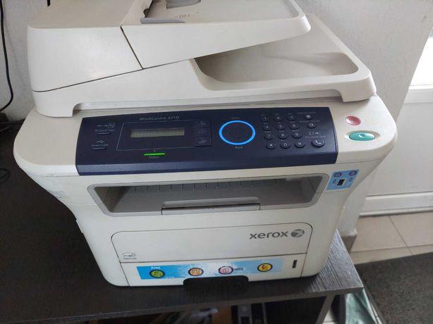 Продам принтер МФУ Xerox WorkCentre 3210