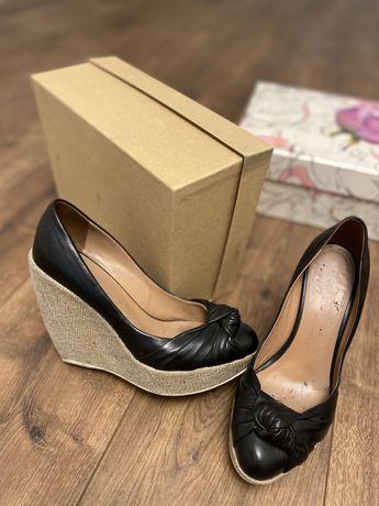Босоножки туфли vicini