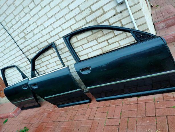 Komplet drzwi Audi A8 D3