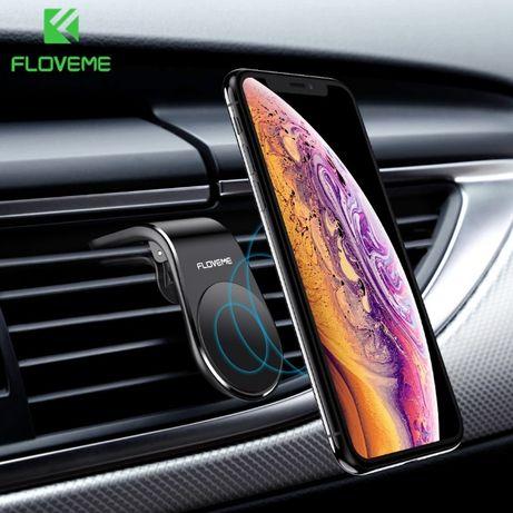 Super samochodowy magnetyczny uchwyt na telefon do samochodu - MOCNY