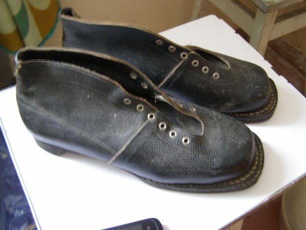 ботинки лыжные беговые