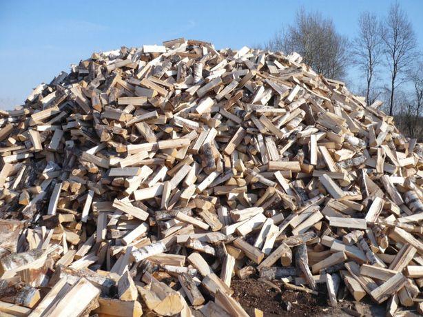 продам колотые дрова Акации,Дуба,Ясеня
