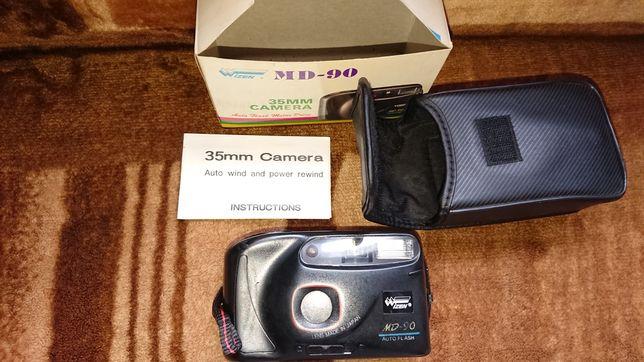 Aparat fotograficzny analogowy 35MM CAMERA MD-90