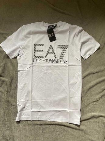 NOWA męska Koszulka Emporio Armani S M L XL XXL Okazja !