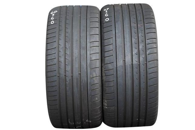 2x285/30R21 100Y Dunlop (Lato) OU11127.S10