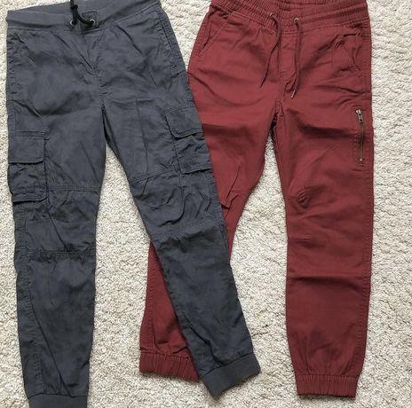 Joggery spodnie H&M