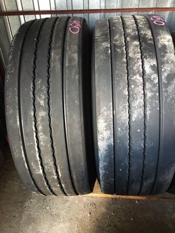 Opony ciężarowe 385/65r22,5