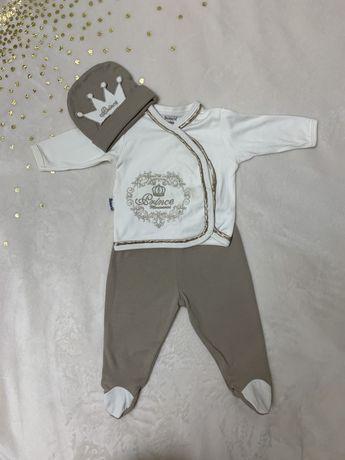 Костюм для хлопчика Prince новий