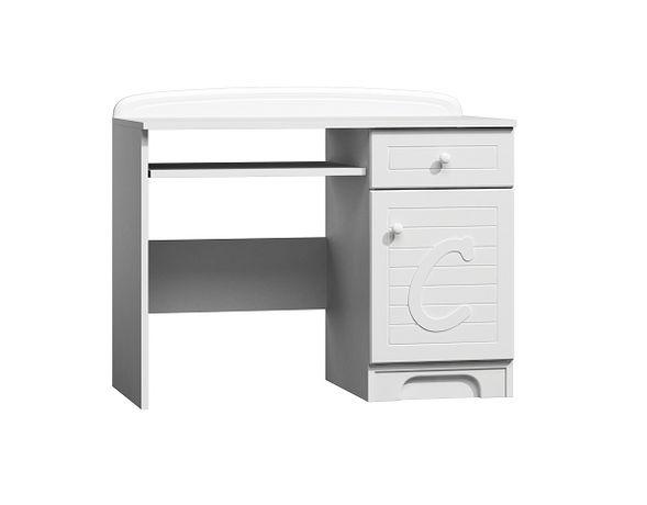 SCHOOL B10 biurko dziecięce 100x50 w.74