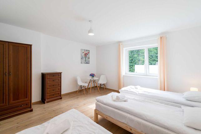 nocleg i komfortowy apartament w spokojnej okolicy - Dream Apart