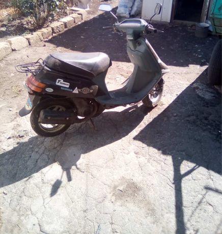 Honda tact af 24
