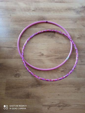Koła hula hop rozmiar 60 cm