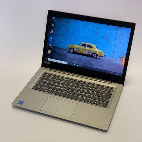 "Ultrabook Lenovo 120s 14"" LED Full HD 2x2,4GHz 4GB 64GB SSD Win10 GW"