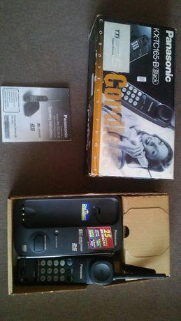 Telefon bezprzewodowy panasonic Kx-tc-165