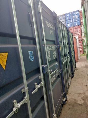 Продам контейнеры 20 футов (тонн) НОВЫЕ