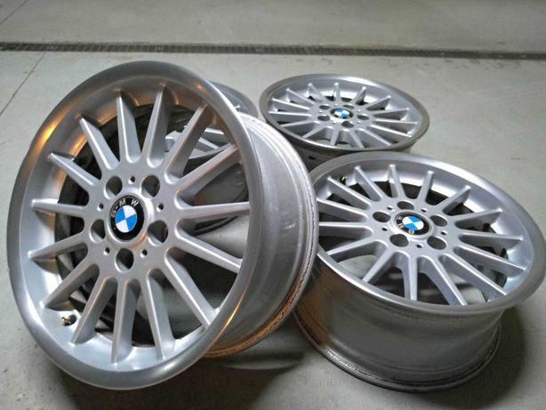 "Alufelgi BMW 17 ""styling 32"" J8, ET34"