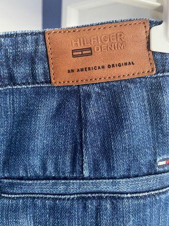 Spódnica Hilfinger Denim XS Jeans