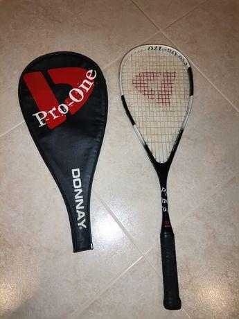 Raquete Squash Donnay Pro one