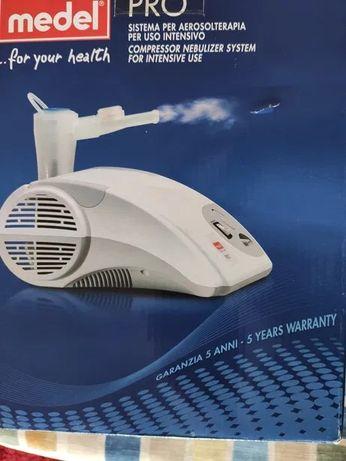 Inhalator - nebulizator
