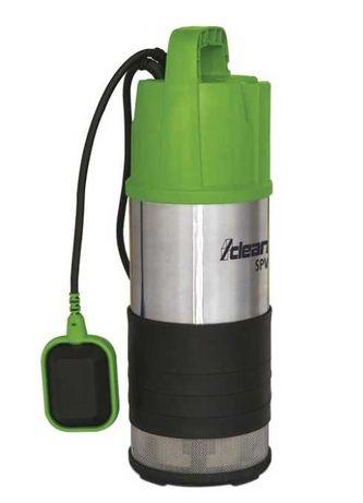 PROMOCJA Cleancraft Spwp 1107 Ciśnieniowa Pompa