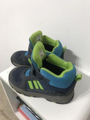 Buty/trzewiki dziecięce Adidas