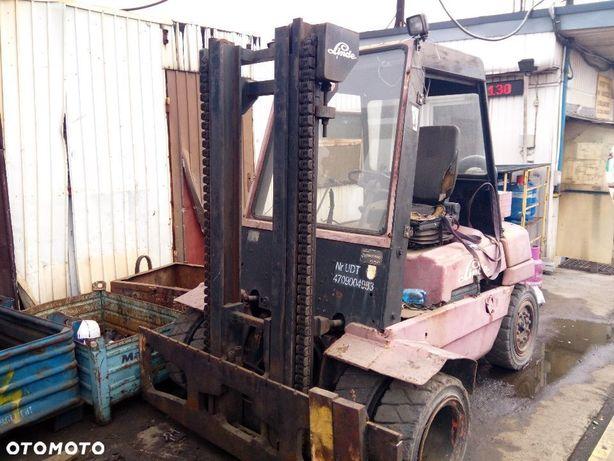 Linde H 45 D  Wózek Widłowy Linde Na Części