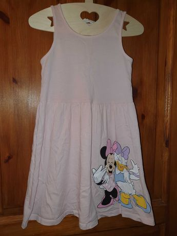 Letnia sukienka Minnie&Daisy H&M