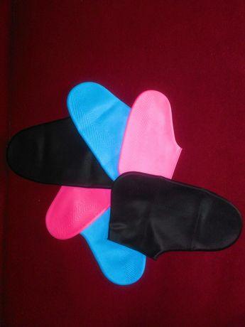 Чехлы для обуви, силиконовые чехлы