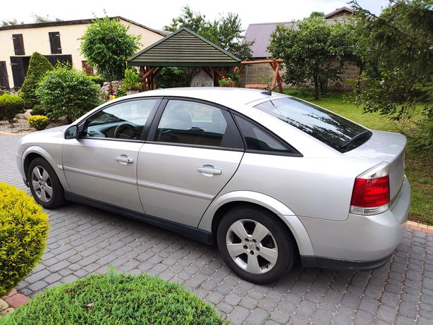 Opel Vectra C 1.8 + gaz LPG(nawigacja+czujniki ciśnienia w kołach)
