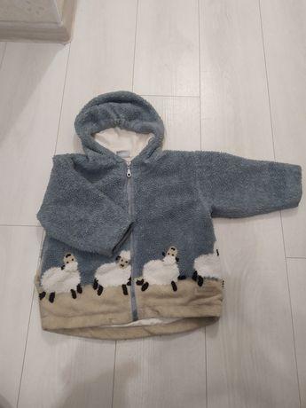 Детская курточка, куртка, кофта кофточка