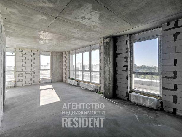 ЖК Грани 69м2 с Террасой Панорама Ривер Гагарина Дафи Рыбинский Женева