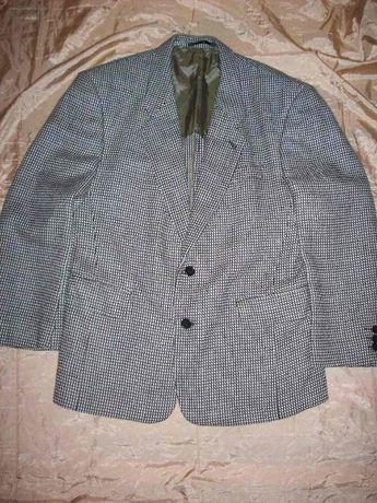 Свадебный пиджак блейзер бренд Rene Lezard stone для жениха