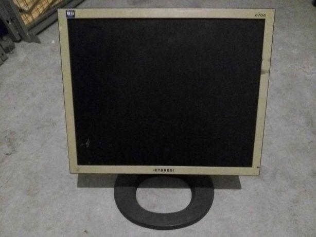 Monitor 17'' Hyundai B70A