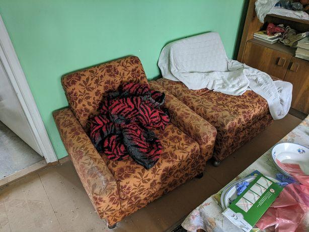 Fotele do renowacji