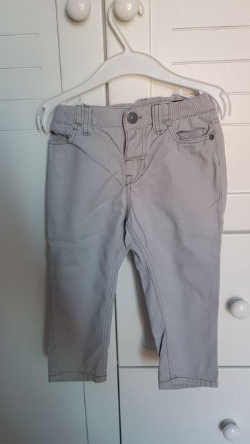 Spodnie H&M r 80