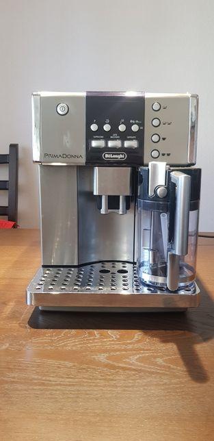 Delonghi Esam 6600 Primadonna maszyna do kawy