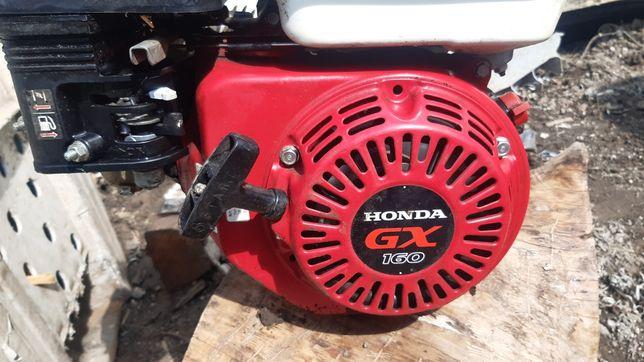 Agregat honda GX 160 silnik do pompy hydraulicznej