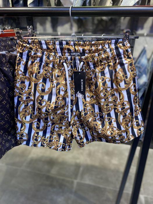 Мужски шорты Versac Харьков - изображение 1