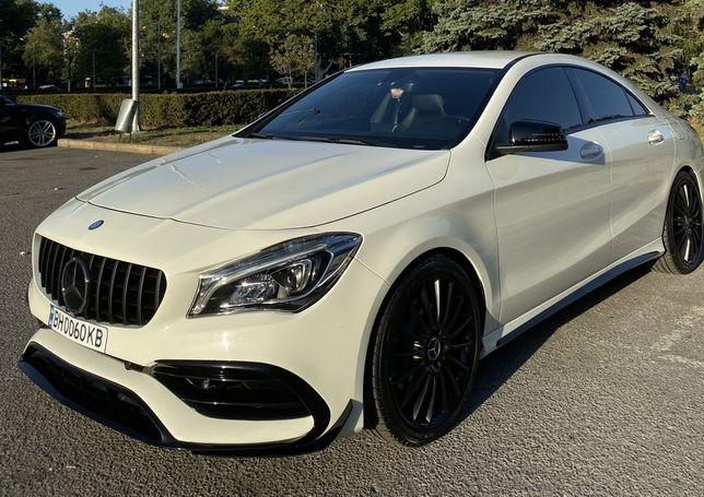 Продам Mercedes CLA250 CLA45 AMG