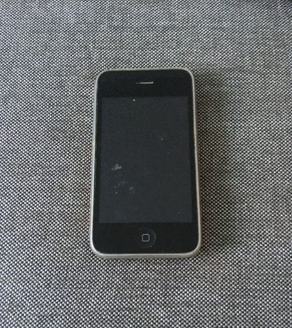 telefon Iphone 3G+ SKIN