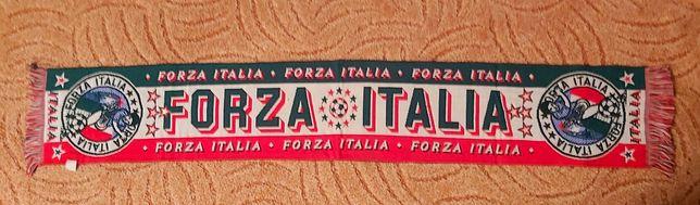 Новый Клубный футбольный шарф Италия