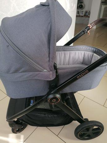 Espiro only 2w1 wózek dziecięcy