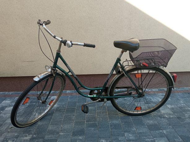 Sprzedam rower do negocjacji