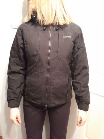 kurtka narciarska S